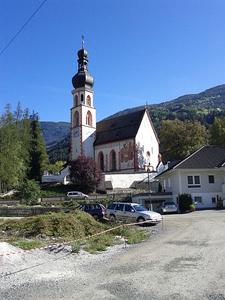 Haiming Kirche Austria