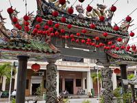 Hainanese Temple