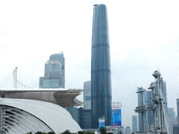 Haixinsha Isla