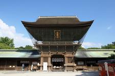 Hakozaki Shrine's