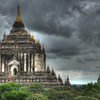 Half Day Glorious Old Bagan From Hotel Inside Bagan City Only