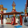 Half Day Nyaung U And Wetkyi-In Area From Hotel Inside Bagan City Only