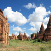 Half Day Sightseeing From Hotel Inside Bagan City Only