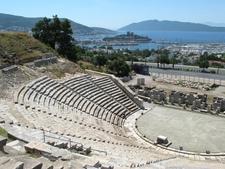 Halicarnassus Theatre Bodrum