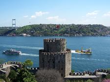 Halil Pasha Tower, Rumelihisarı