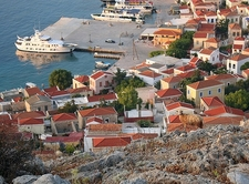 Halki - Dodecanese Islands