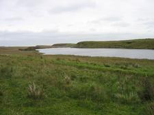 Halleypike Lough
