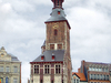 Halletoren  Tielt