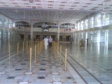 Hall Of Gurdwara Karamsar Rara Sahib