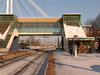 Hallsberg Railway Station
