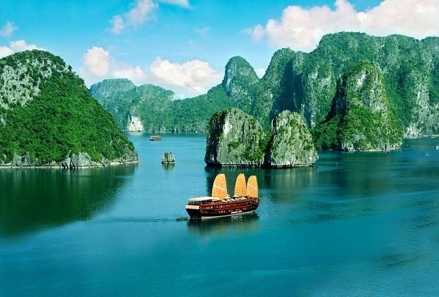 Hanoi - Halong Bay - Ninh Binh 5 Days - Vietnam 3 Star Photos