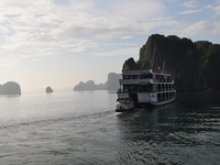 Free Visa On-Arrival For Booking Cruise with Ha Long Bay Legends