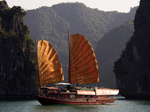 Halong Bay 3 Days With Galaxy Cruise