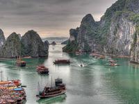 Vietnam and Camboya Tour