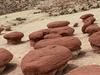 Hamburger Rocks - Capitol Reef - Utah - USA