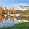 Hameenlinna - Beautiful Town In Finland