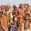 Hamer Tribe - Turmi - Ethiopia