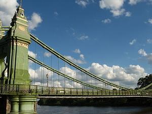 Hammersmith Ponte