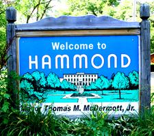 Hammond I N