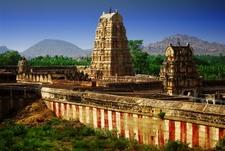 Hampi - Southern India