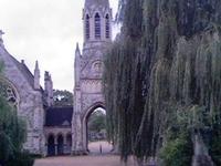 Hampstead Cementerio