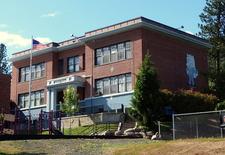 Hanby Middle School