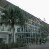 Han Chiang Indoor Stadium