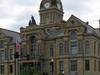 Hancock  County  Ohio  Courthouse