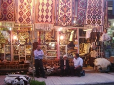 Handicraft Products Shop In Shandiz