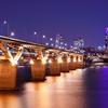 Hangang Bridge - Seoul