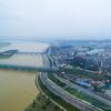 Hangang Railway Bridge Dongjak