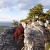 Hanging Rock State Park NC