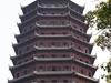 The Liuhe Pagoda Of Hangzhou