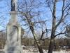 Hannah Duston Statue