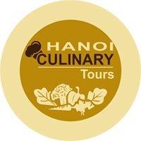 Hanoi Culinary Tours