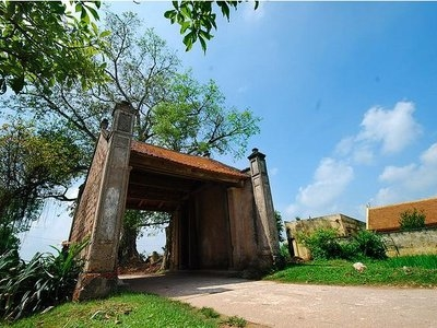 Hanoi Eco Tour - Vietnam