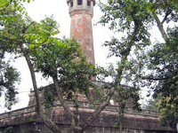 Hanoi Torre de la Bandera