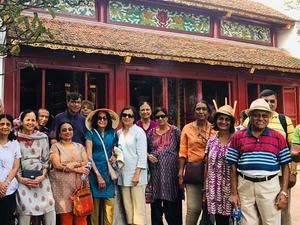 Vietnam Winter Tour 6 Days Free upgrade to 4-star cruise Fotos
