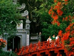 Vietnam Travel Vacation Fotos