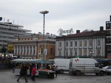 Hansa Shopping Centre