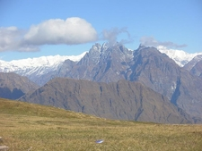 Hansling Peak
