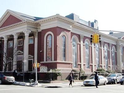 Hanson Place Seventh-day Adventist Church