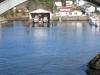 Harbor Of  Depoe  Bay  Harbor Oregon