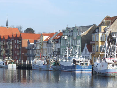 Harbour Of Snderborg