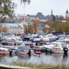 Autumn In Lappeenranta