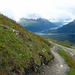 Harding Icefield Trail