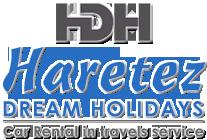 Haretez Dream Holidays