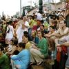 Haridwar Tourist Crowd
