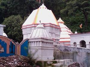 Harishankar Templo