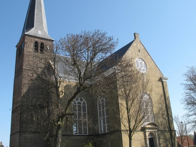 Harlingen Church